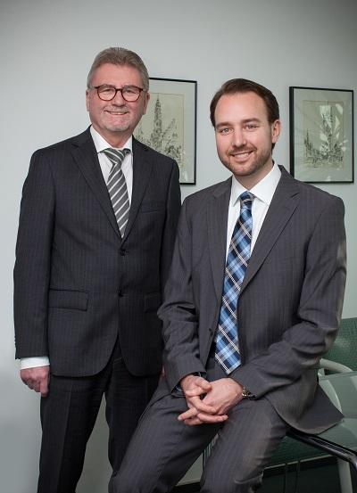 Karl & Uli Röhrl