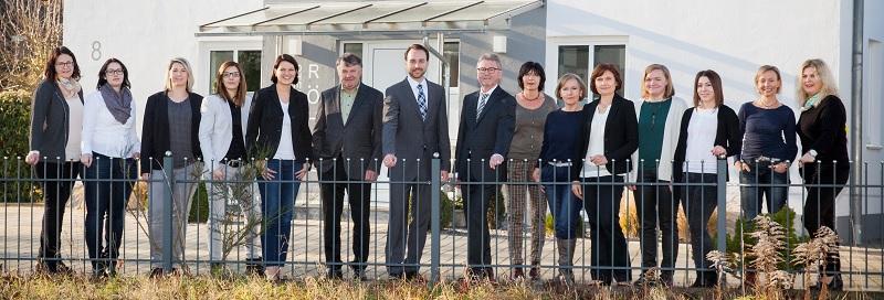 Steuerkanzlei Röhrl - Team